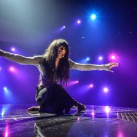 Loreen opens the first semi-final in Malmö