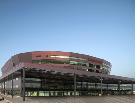 Malmoe Arena