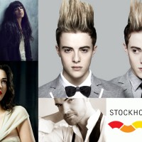 Jedward, Loreen, Ivi Adamou, Eric Saade and many others are coming to Stockholm Pride