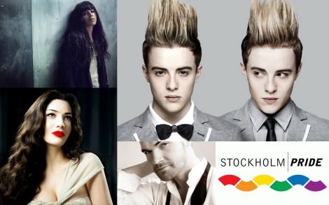 Stockholm Pride Eurovision