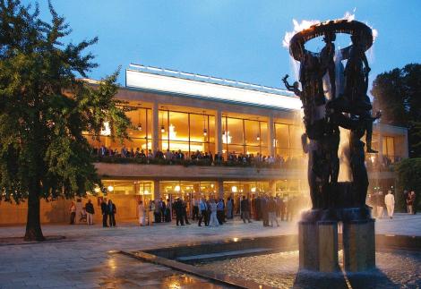 Malmo Opera House