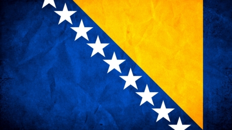 Flag of Bosnia Herzegovina-001