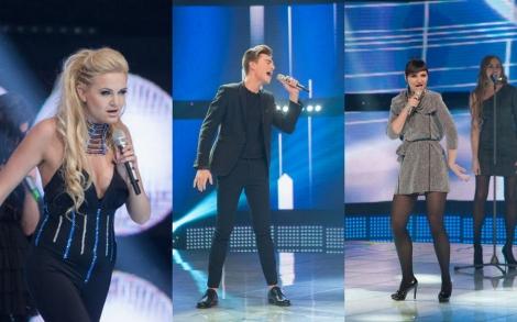 Neringa Šiaudikytė, Gabrielius Vagelis and Elvina Milkauskaite | Pictures: 15min.lt