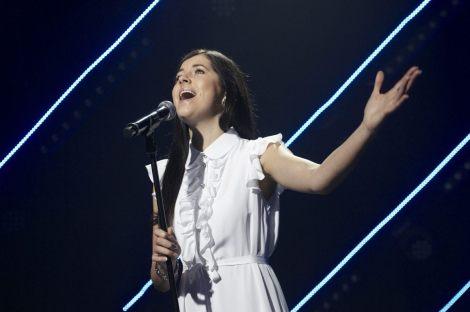 Eesti Laul second semi-final