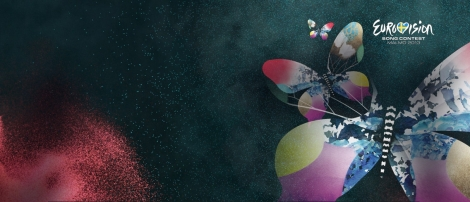 Eurovision 2013 design