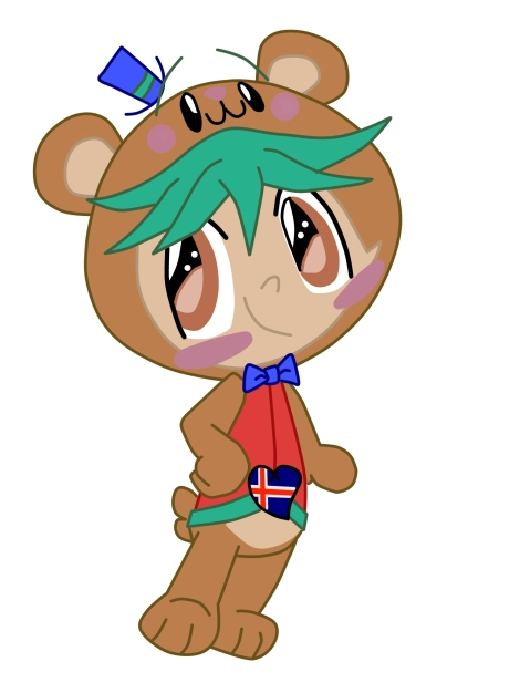 Reykjavik Lil' Eurofriend