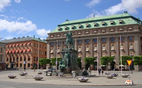 Gustav Adolfs torg