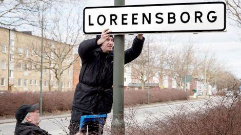 Loreensborg