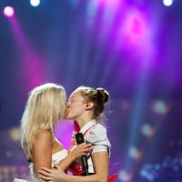 Lesbian kiss too much for Turkish broadcaster as they cancel tonight's semi-final