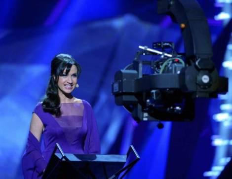 Petra Mede Eurovision 2013