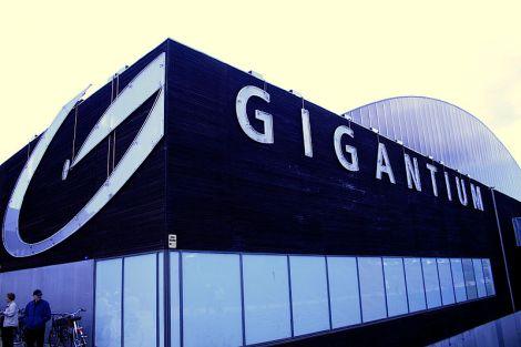 Gigantium Aalborg