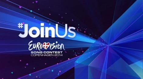 ESC 2014 logo