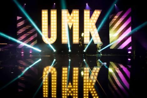 UMK 2014 Stage