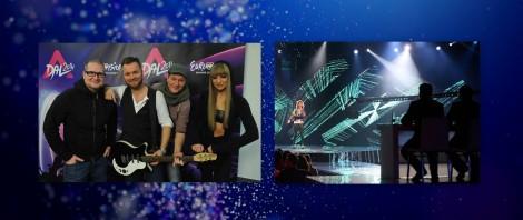 A Dal, Eurovizijos