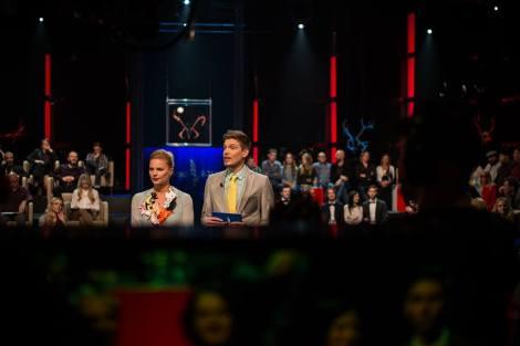 Eesti Laul hosts