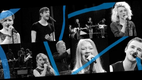 Eurosong callback