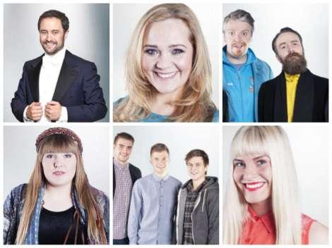 IcelandSongveppkni2014