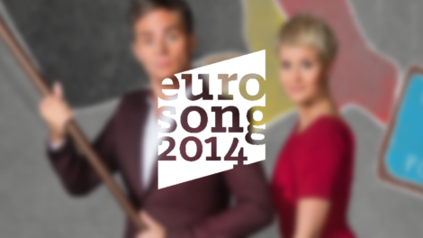 Eurosong hosts