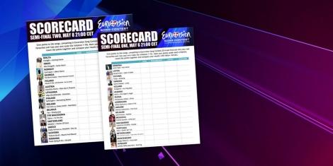 Scorecards 2014