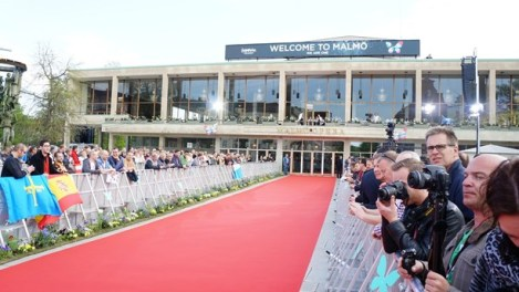 Red Carpet 2013