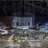 EU directive demands ESC 2014 venue to be returned to its original form