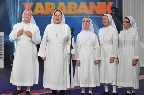 Sisters Ekklesia