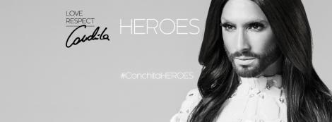 Conchita Heroes