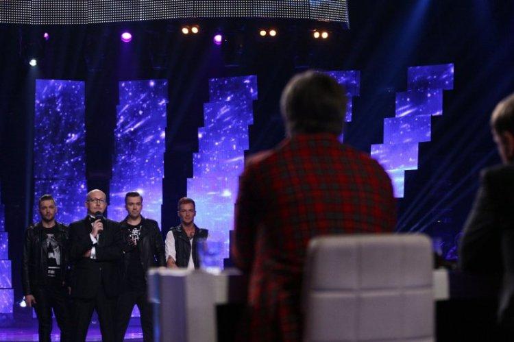Eurovizijos