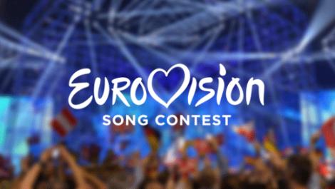 Eurovision general logo