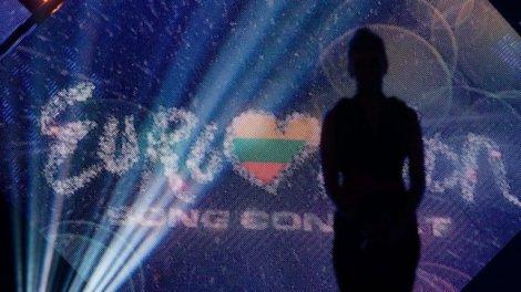 Lithuania Eurovision 2015