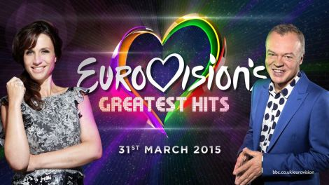 ESC Greatest Hits hosts