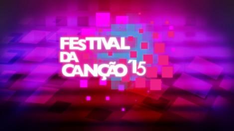 Festival da Cancao 2015
