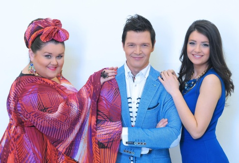 Serbia Eurovision 2015 finalists