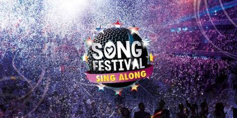 Songfestival Sing Along