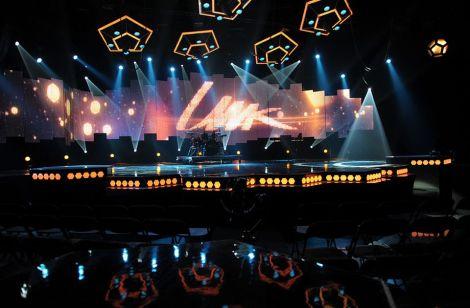 UMK2015 stage