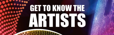 Get to know the artists 2015