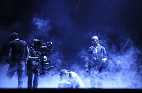 Azerbaijan rehearsals 2015