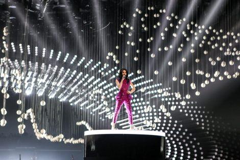 Conchita Wurst opening act
