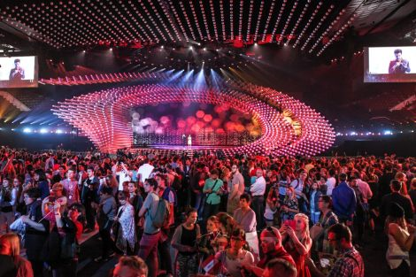 Eurovision 2015 first semifinal