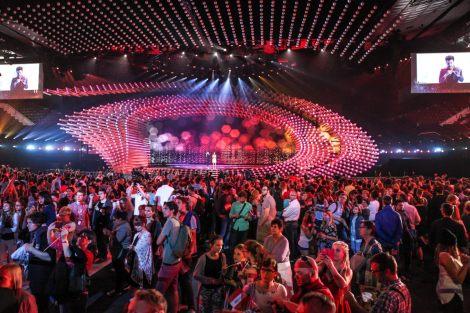 Eurovision 2015 first semifinal