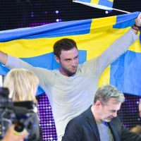 Måns is happy, SVT starts preparations for 2016