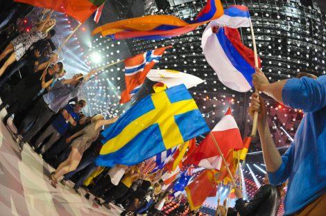 Sweden Eurovision 2015