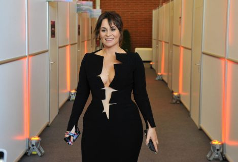 Trijntje the dress