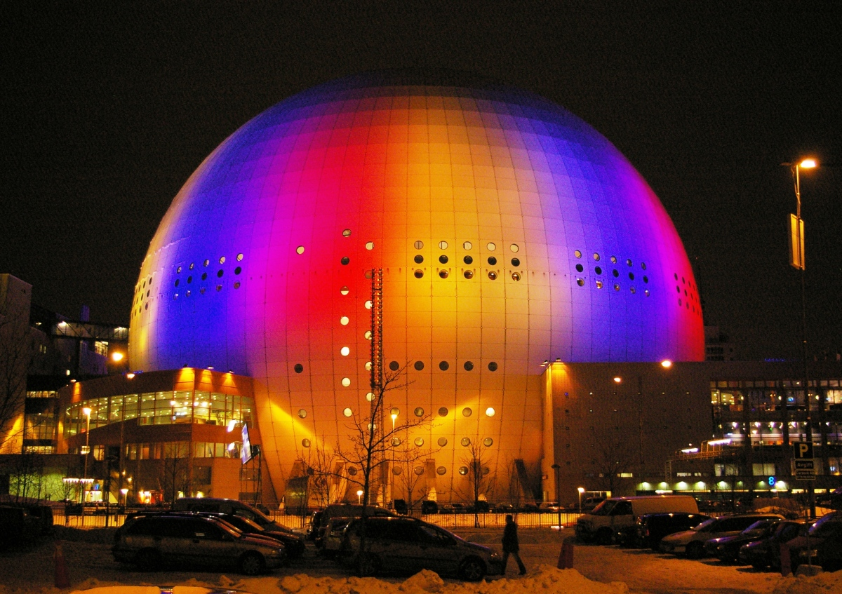 Stockholm will host Eurovision Song Contest 2016! | ESC Webs